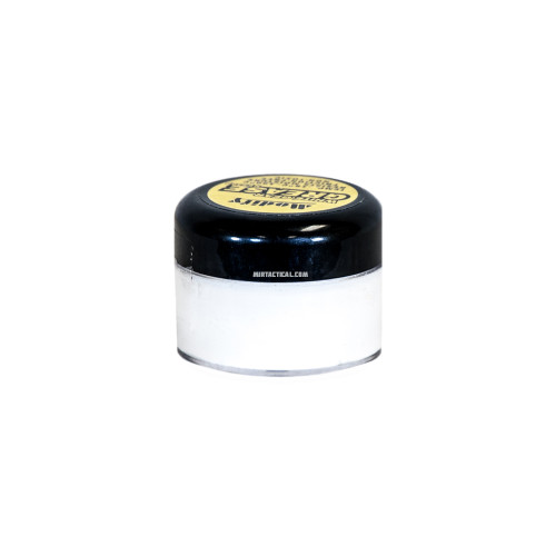 WHITE AIRSOFT GEAR GREASE for $9.99 at MiR Tactical