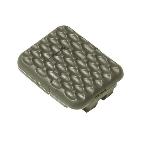 VISM M-LOCK 1 SLOT COVERS 18 PACK OD for $6.99 at MiR Tactical