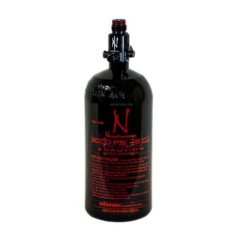 NINJA 3000PSI 48CU SYSTEM for $69.99 at MiR Tactical