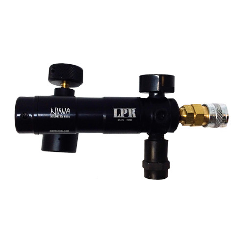 ADJUSTABLE LOW PRESSURE REG W/ 42` LINE