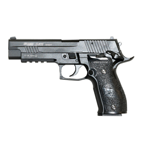 SIG SAUER X-FIVE P226 AIRGUN 4.5MM