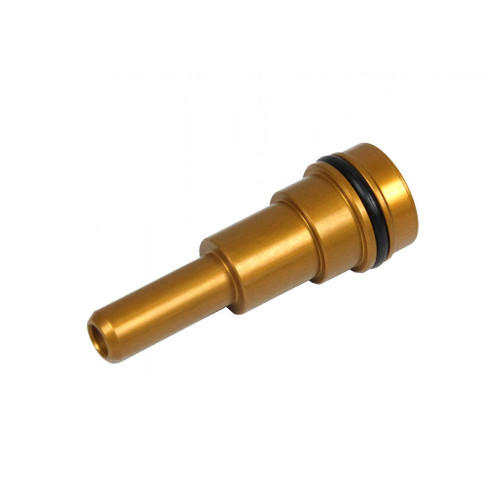 FUSION ENGINE NOZZLE M4 GOLD for $12.59 at MiR Tactical