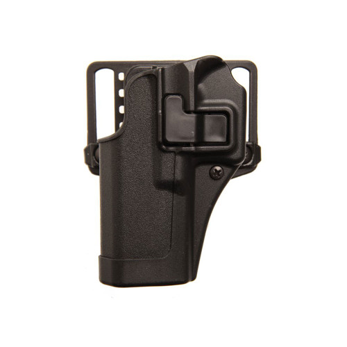 CQC SERPA HOLSTER MATTE BLACK FOR GLOCK for $39.99 at MiR Tactical