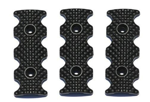 PTS CENTURION ARMS CMR RAIL COVER 5 PACK - BLACK for $14.99 at MiR Tactical