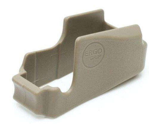 ERGO NEVER QUIT GRIP FDE for $17.99 at MiR Tactical