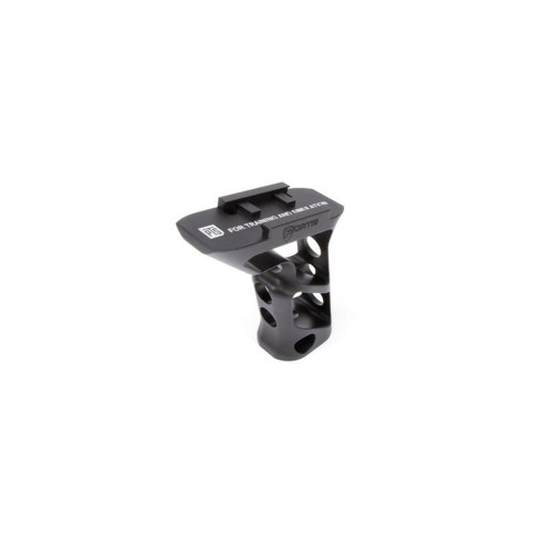 FORTIS SHIFT VERTICAL GRIP BLACK AIRSOFT