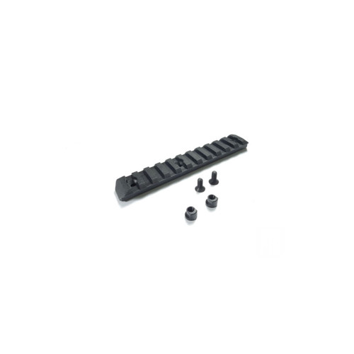 ENHANCED RAIL SECTION KEYMOD 11 SLOTS for $15.99 at MiR Tactical