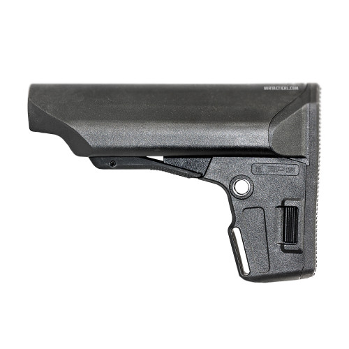 ENHANCED POLYMER STOCK EPS BLACK
