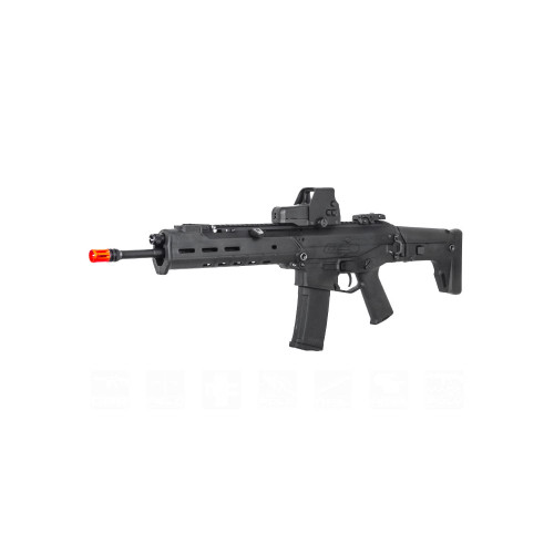 MASADA GBB 14.5 AIRSOFT RIFLE BLACK for $419.99 at MiR Tactical