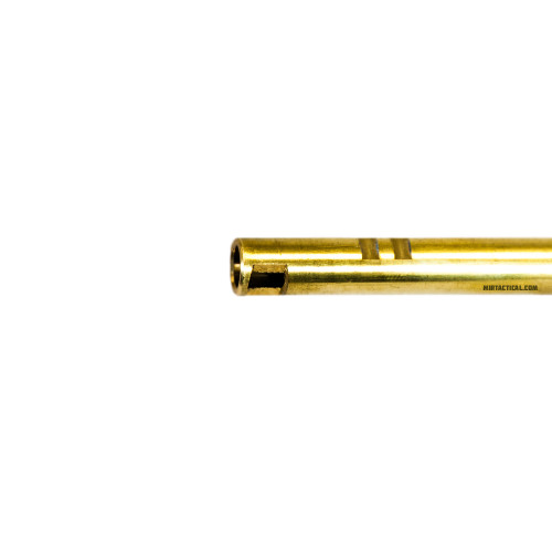 BRASS 6.03MM INNER AIRSOFT BARREL 650MM