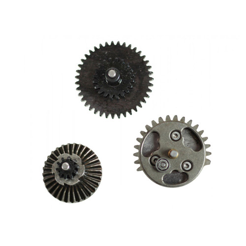 SR25 STANDARD GEAR SET CNC for $33.99 at MiR Tactical