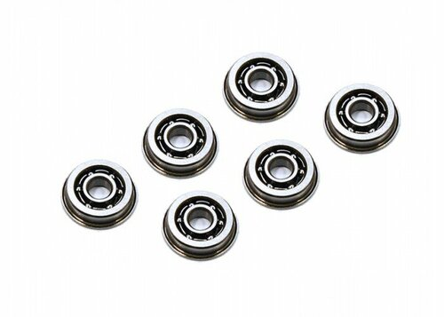 STEEL BEARING SET 8MM