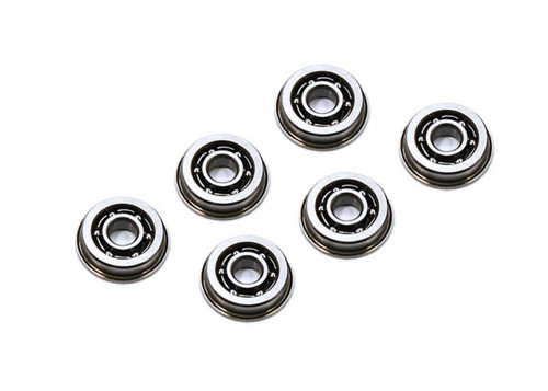 STEEL BEARING SET 8MM for $9.99 at MiR Tactical