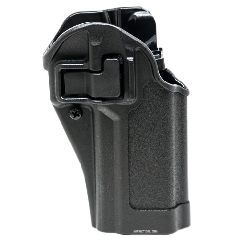 CQC SERPA HOLSTER MATTE BLACK P320 for $27.99 at MiR Tactical