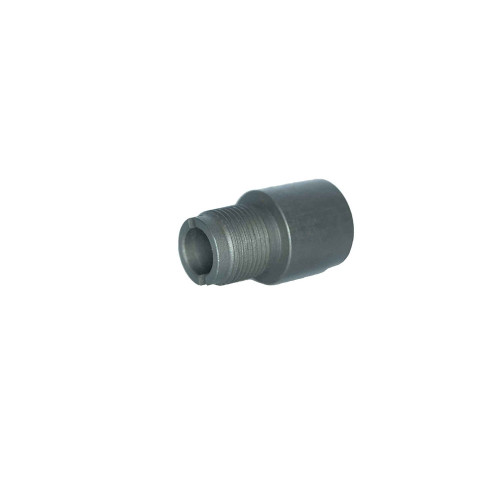 AIRSOFT THREAD ADAPTOR 14MM CW TO 14MM CCW for $9.99 at MiR Tactical