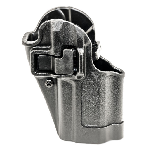 CQC SERPA HOLSTER MATTE BLACK VP9/40