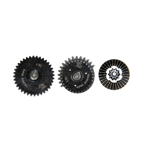 16:1 CNC GEARS HIGH SPEED for $34.99 at MiR Tactical