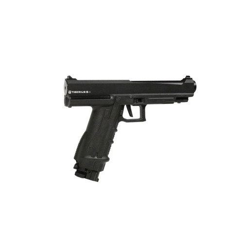 T8.1 PAINTBALL PISTOL BLACK