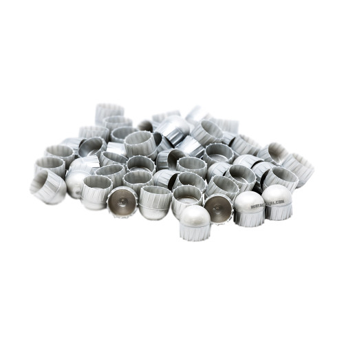 FSR 100 ROUND PAINTBALLS SILVER/WHITE for $39.99 at MiR Tactical