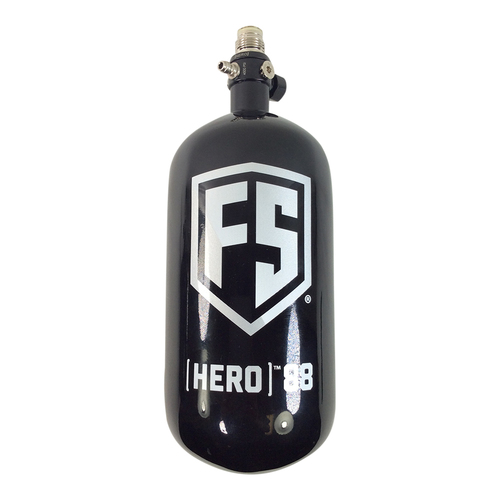 FS HERO 88/4500 DOT/TC WEIGHTLESS TANK