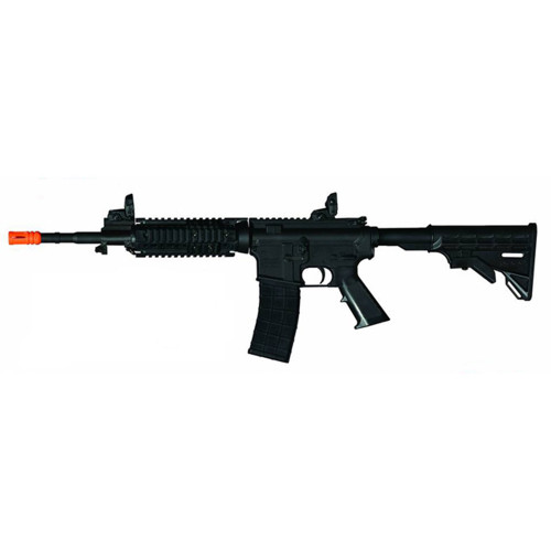M SERIES CARBINE GBB/CO2/HPA AIRSOFT RIFLE for $449.99 at MiR Tactical
