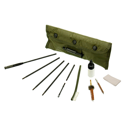 M STYLE CLEANING KIT A041 for $19.99 at MiR Tactical
