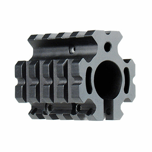 MODEL 4/15 GAS BLOCK MTU01 for $34.99 at MiR Tactical