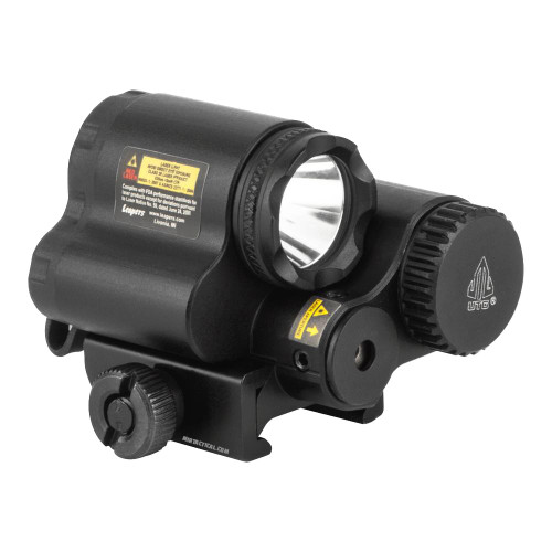 SUB COMPACT LED LIGHT W/ ADJ RED LASER for $59.99 at MiR Tactical