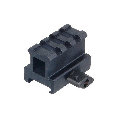 UTG HI-PROFILE COMPACT RISER MOUNT for $13.99 at MiR Tactical