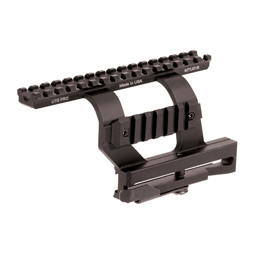 AK SIDE MOUNT QD