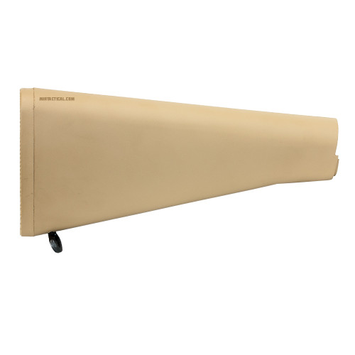 FULL SIZE AIRSOFT STOCK M STYLE TAN