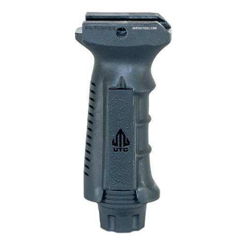 ERGONOMIC AMBI VERTICAL GRIP BLACK for $14.99 at MiR Tactical