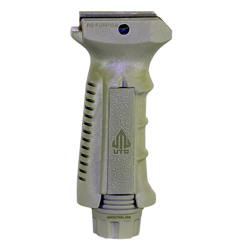 ERGONOMIC AMBI VERTICAL GRIP FDE