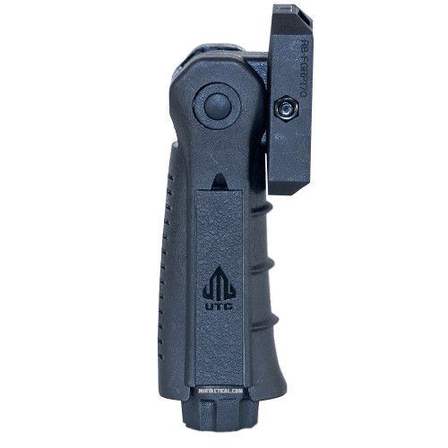 AMBI 5 POSITION FOLDABLE GRIP BLACK