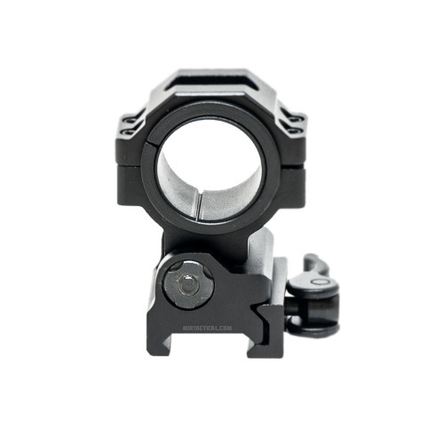30MM FLIP TO SIDE QD RING MOUNT