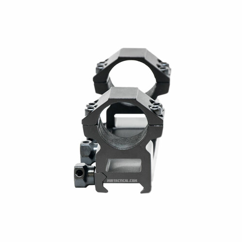 1` MEDIUM PROFILE INTEGRAL RING MOUNT