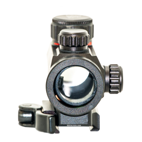 2.6` ITA RED/GREEN CQB DOT SIGHT WITH QD