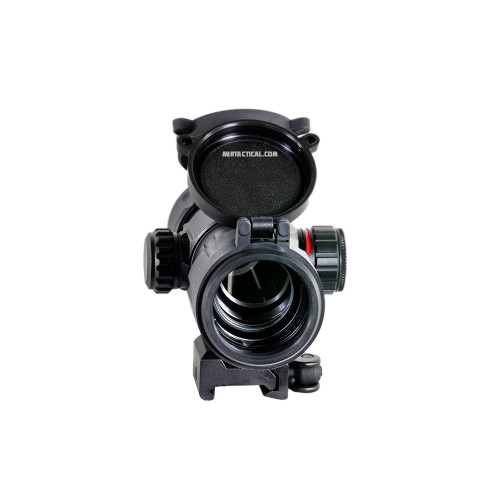 4.2` ITA RED/GREEN CQB DOT SIGHT W/ QD