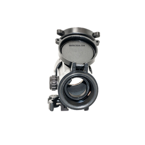 CQB RED/GREEN CIRCLE DOT SIGHT QD MOUNT