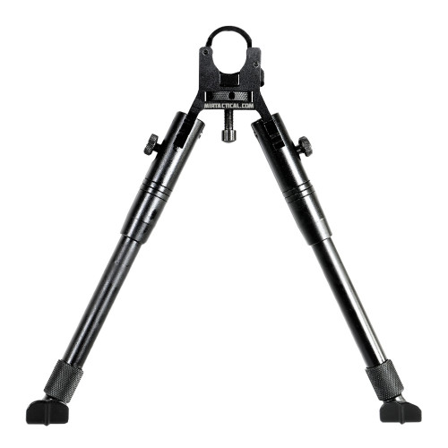 CLAMP ON BIPOD 9-11` for $29.99 at MiR Tactical