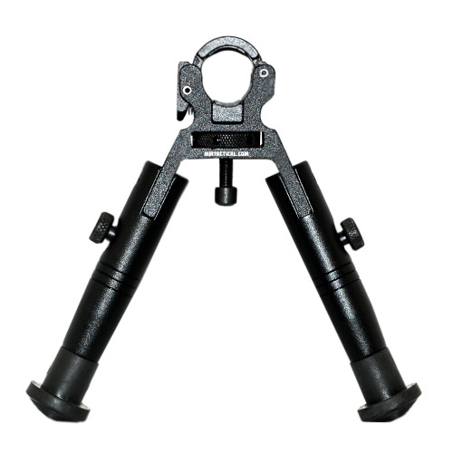 CLAMP ON COMPETITION BIPOD 5.1