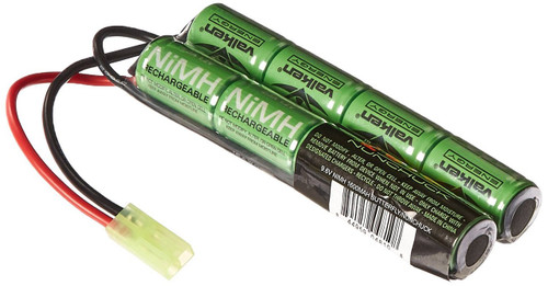 9.6V NIMH 2000M BUTTERFLY BATTERY for $27.99 at MiR Tactical
