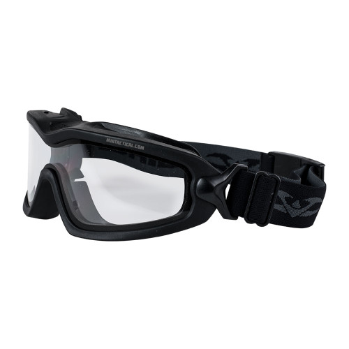 V-TAC SIERRA GOGGLES CLEAR for $29.99 at MiR Tactical