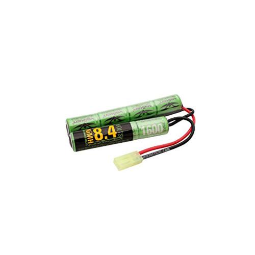 8.4V 1600MAH NIMH NUN CHUCK BATTERY for $24.99 at MiR Tactical