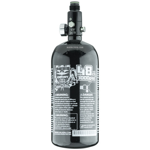 48/3000 GSTN HPA TANK for $44.99 at MiR Tactical