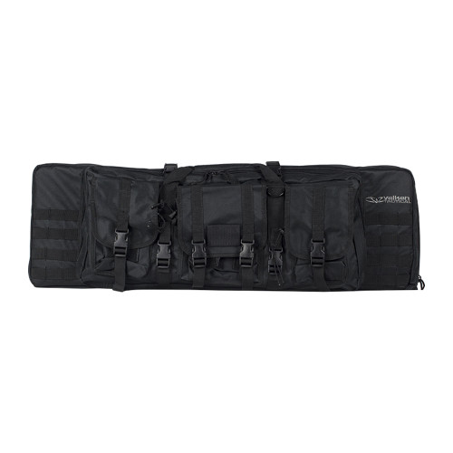 42` DOUBLE RIFLE SOFT CASE BLACK for $64.99 at MiR Tactical
