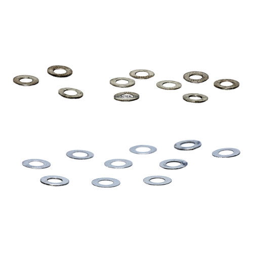 CUSTOM SHIM SET for $4.99 at MiR Tactical