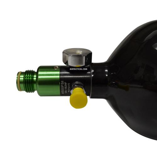 V12 90/4500 CF SLP REG TANK BLACK