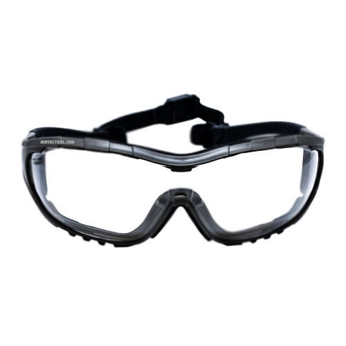 VTAC AXIS GOGGLES CLEAR for $29.99 at MiR Tactical