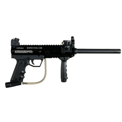 VTAC BLACKHAWK PAINTBALL MARKER BLACK